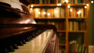 Piano Lessons Lindfield
