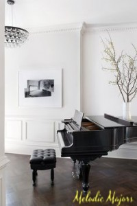 Piano lessons west pennant hills